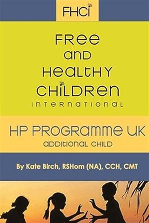 HP Programme.UK: Additional Child: Birch, Kate