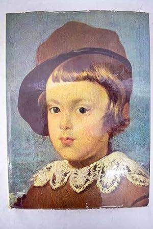La pintura española, volumen II: Lassaigne, Jacques