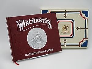 Winchester Commemoratives. (Signed).: Trolard, Tom.