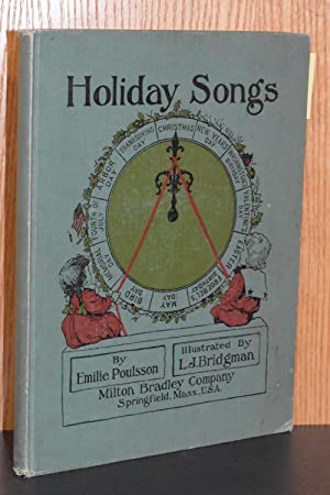 Holiday Songs and Every Day Songs and Games