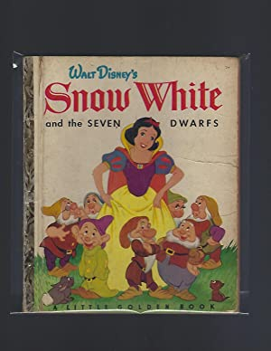 Snow White and the Seven Dwarfs: Grimms Fairy Tales