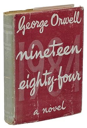 Nineteen Eighty-Four: Orwell, Orwell