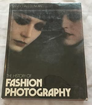 The history of fashion Photography: Hall-Duncan, Nancy