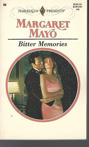Bitter Memories (Island Dreams): Mayo, Margaret