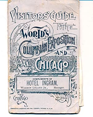 Visitor's Guide to the Columbian Exposition in