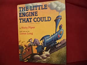 The Little Engine That Could.: Piper, Watty &