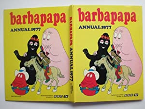 Barbapapa annual 1977: Tison, Annette &