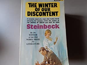 The Winter of Our Discontent: Steinbeck,John
