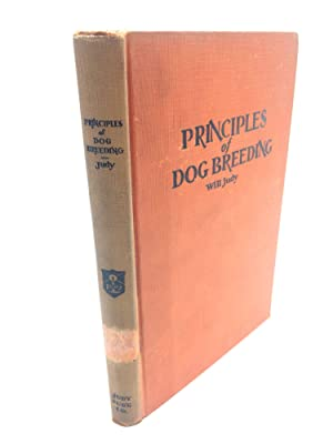 Principles of Dog Breeding