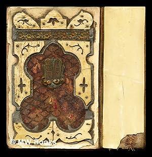 Tefilat Yeshurun = The Form of daily: Güns, Joseph