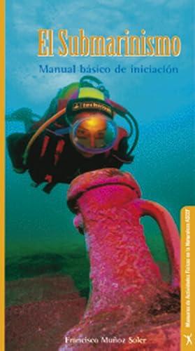 Imagen del vendedor de El Submarinismo a la venta por Librería Lisarama
