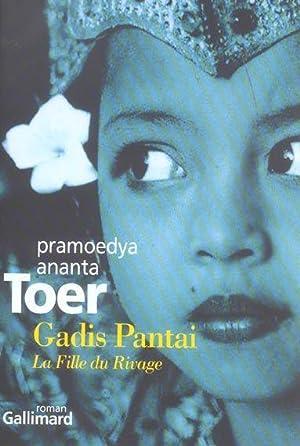 Seller image for Gadis Pantai for sale by Chapitre.com : livres et presse ancienne