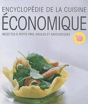 Encyclopédie de la cuisine économique: Collectif