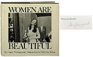 Women Are Beautiful: Winogrand, Garry