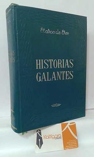 HISTORIAS GALANTES. EL SATIRICÓN - EL HEPTAMERÓN: PETRONIO, CAYO -