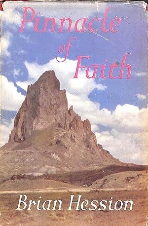 Pinnacle of Faith: Brian Hession