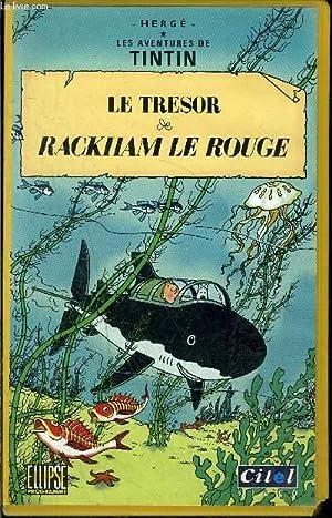 VHS / Les aventures de Tintin : Hergé