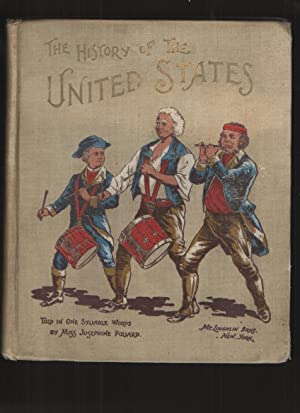 The History of the United States Told: Pollard, Miss Josephine