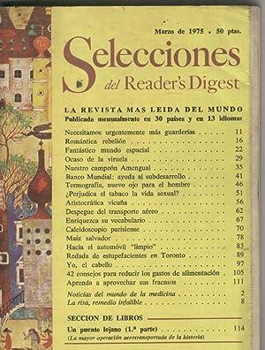selecciones reader digest - Revistas y publicaciones - Iberlibro