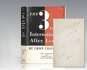 The Third International After Lenin.: Trotsky, Leon