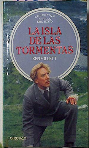La Isla De Las Tormentas,: Follet Ken