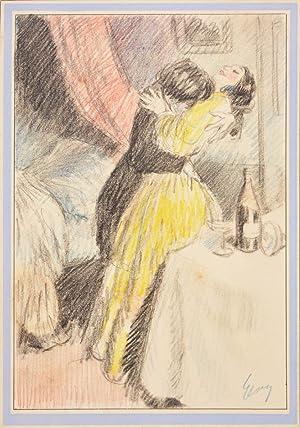 Madame Bovary. Moeurs de province.: FLAUBERT, Gustave; HUARD,