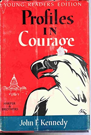 Profiles in Courage (Young Readers Edition) Abridged: John F. Kennedy