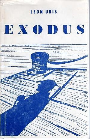 Exodus: Uris Leon