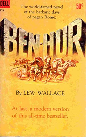 BEN HUR , a Tale of the: Lew Wallace ,