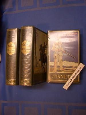 Karl May's gesammelte Werke. Band I -III: May, Karl.