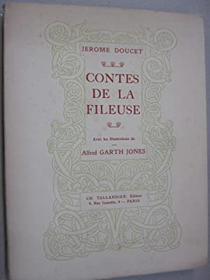 Contes De La Fileuse (Tales from the: Jerome Doucet