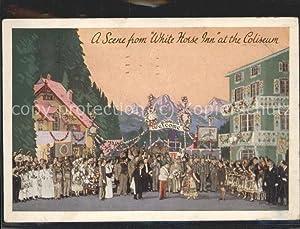 Postkarte Carte Postale 11499001 London Scene from