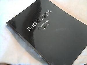 SHOJI UEDA - Fotografien 1930 - 1986: Ueda, SHOJI:
