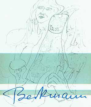 Max Beckmann: An Exhibition of Paintings, Sculptures: Beckmann, Max (artist.);