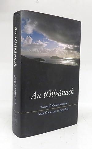 An tOileanach: O CRIOMHTHAIN, Tomas;