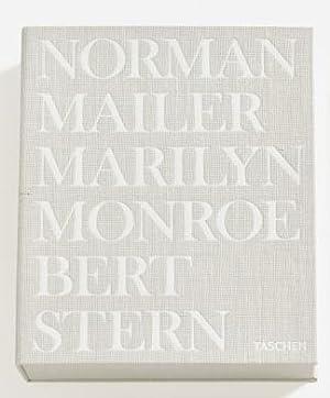 Marilyn Monroe: Stern, Bert, and