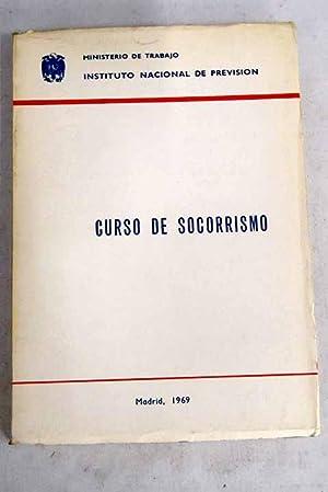 Curso de socorrismo: Bocos Bombin, Aniceto