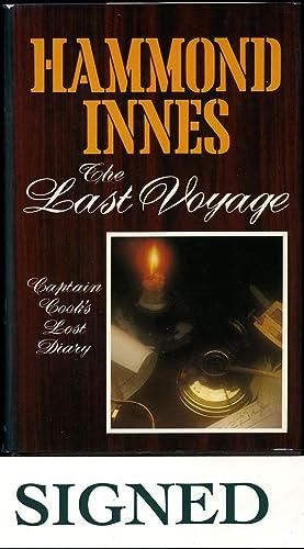 The Last Voyage | Captain Cook's Lost: Innes, Hammond [Ralph