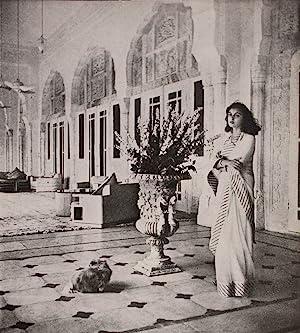 An Indian Album.: BEATON, Cecil.