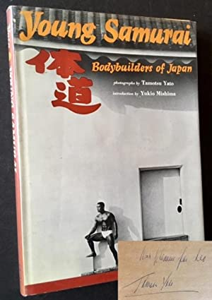 Young Samurai: Bodybuilders of Japan