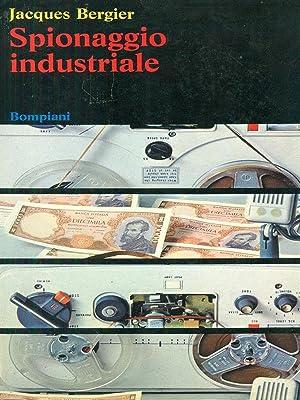 Spionaggio industriale: Bergier, Jacques
