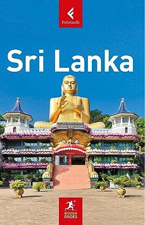 Sri Lanka: Gavin Thomas; Sally