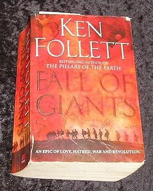 Fall of Giants: Ken Follett