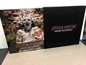 Joshua Hoffine Horror Photography Book Deluxe Hardcover (signed)