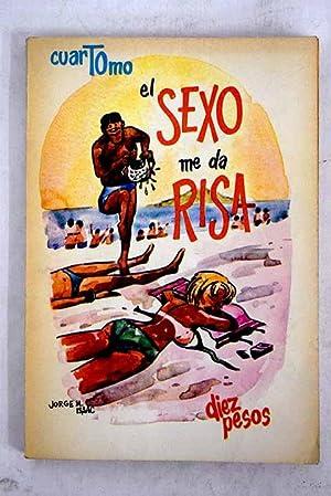 El sexo me da risa, 4: Isaac, Jorge