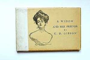 A Widow and her Friends [Regular series: Gibson, Charles Dana
