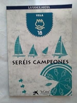 Imagen del vendedor de Sereis campeones. Vela a la venta por Libros Ambigú