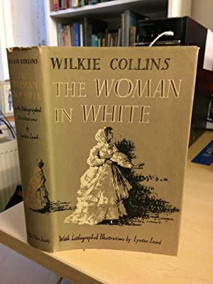 The Woman in White: Collins, Wilkie