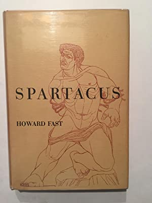 Spartacus [SIGNED]: Fast, Howard
