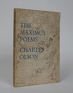 Immagine del venditore per The Maximus Poems venduto da Minotavros Books, ABAC/ILAB